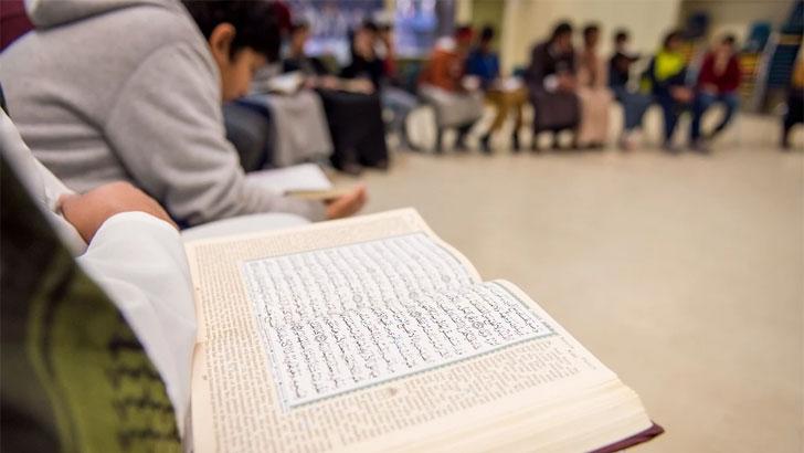 বিপর্যয়ের সময় মানবতাকেই প্রাধান্য দেয় ইসলাম