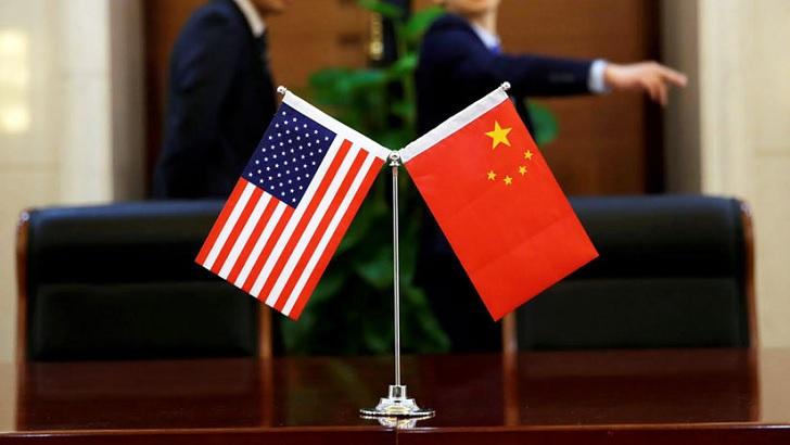 বৈশ্বিক অর্থনীতিকে দুর্বল করছে যুক্তরাষ্ট্র: চীনা কূটনীতিক