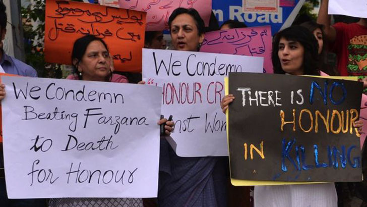 পাকিস্তানে দুই কিশোরীকে হত্যা: ভিডিও ছড়ানো সেই যুবক গ্রেফতার