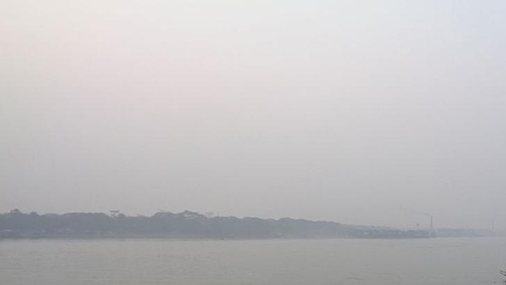 কীর্তনখোলা নদী