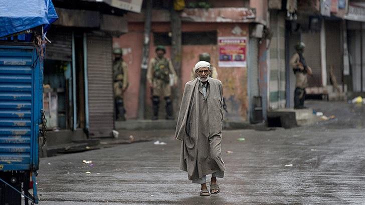 কাশ্মীরিদের দুর্দশা: ভারতের বিরুদ্ধে পাকিস্তানের প্রস্তাবে ভেটো আমিরাতের