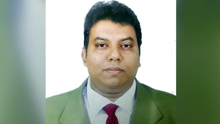 হুমায়ুন কবির জুয়েল