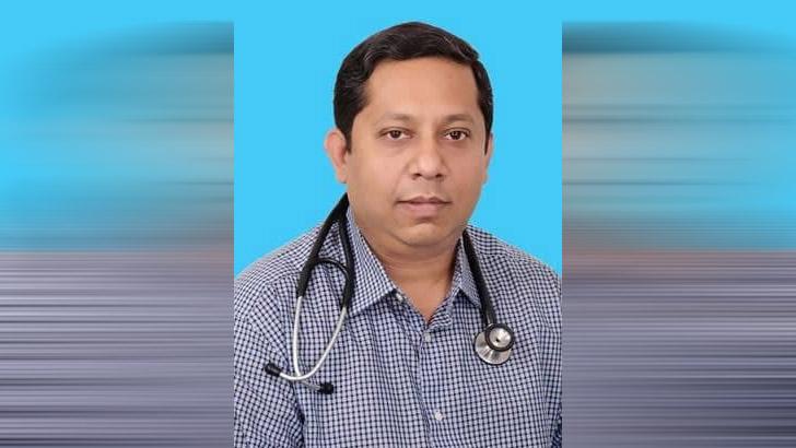 হেপাটোলজিস্ট অধ্যাপক ডা. মামুন আল মাহতাব