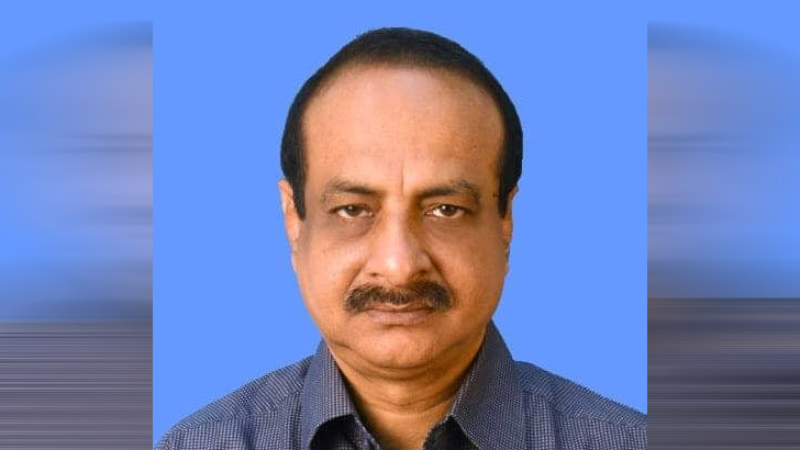 কে এম আলী আজম