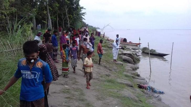যমুনায় নৌকাডুবি: আরও ২ লাশ উদ্ধার