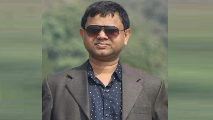 প্রশান্ত কুমার চন্দ