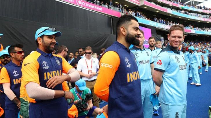 'পাকিস্তানকে বাদ দিতেই বিশ্বকাপে হেরেছে ভারত'