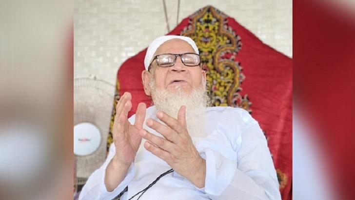 আল্লামা কাজী মুহাম্মদ নুরুল ইসলাম হাশেমী
