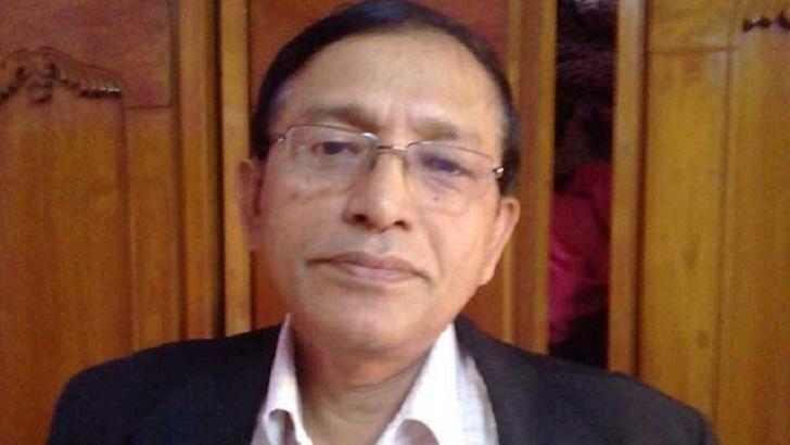 অধ্যাপক ডা. মো. মহিউদ্দিন