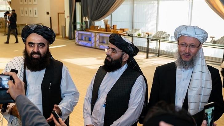 আফগানিস্তানে ছায়া সরকার তালেবানের