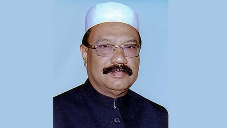 বদর উদ্দিন আহমদ কামরান
