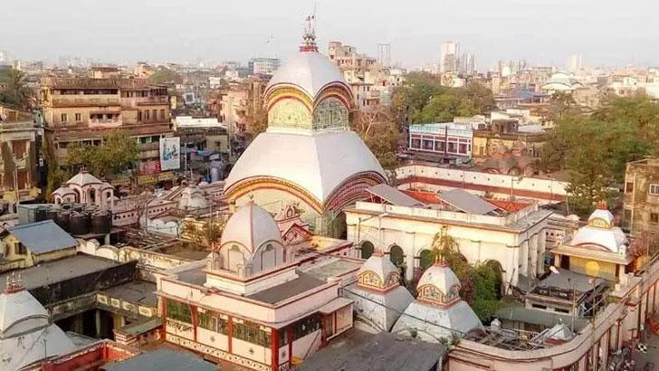 সোমবার থেকে খুলছে কলকাতার মন্দির-মসজিদ-গির্জা