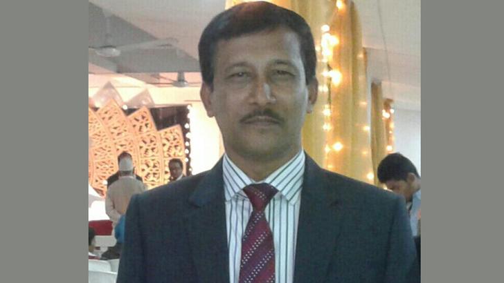 আবদুল মোনায়েম খান