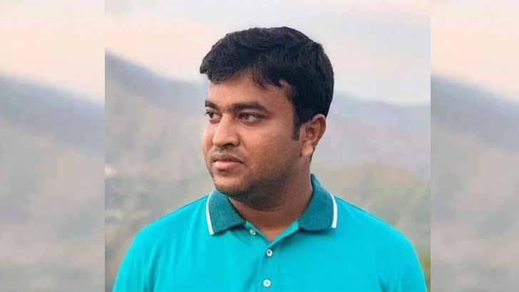 মাদারীপুরের শিবচর উপজেলা নির্বাহী কর্মকর্তা মো. আসাদুজ্জামান