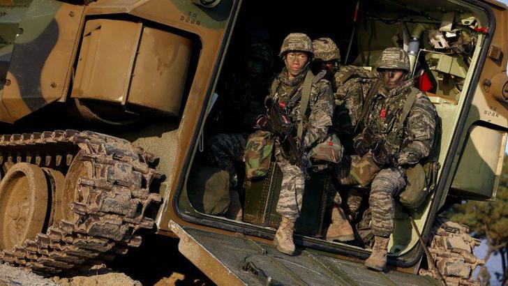 চীনের সেনাবাহিনী। ফাইল ছবি