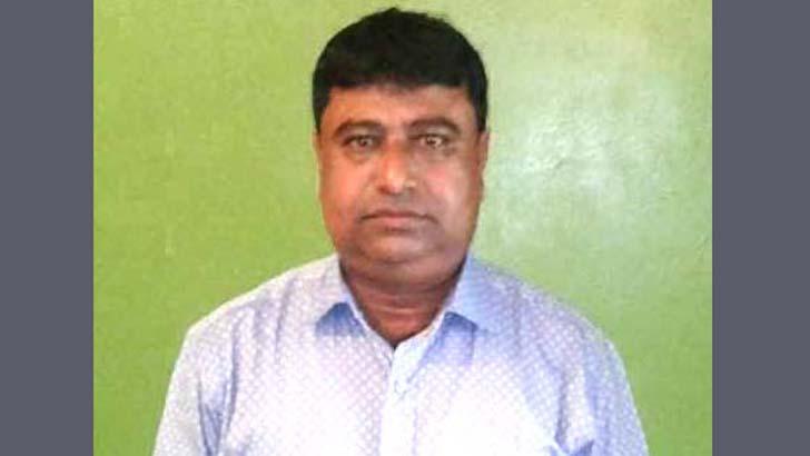 শহিদ উদ্দিন জিসনু