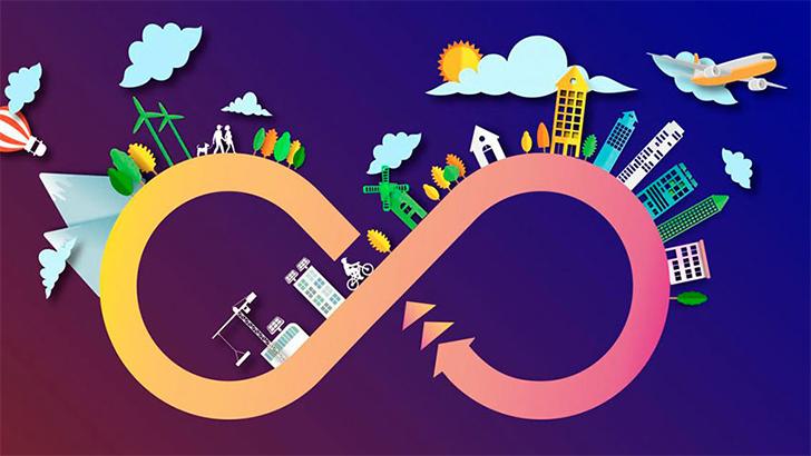 অর্থনীতিতে নতুন দিগন্ত 'সার্কুলার অর্থনীতি'