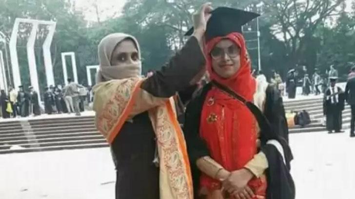 ঢাবি ছাত্রী সুমাইয়া হত্যা মামলায় স্বামী-শ্বশুর গ্রেফতার