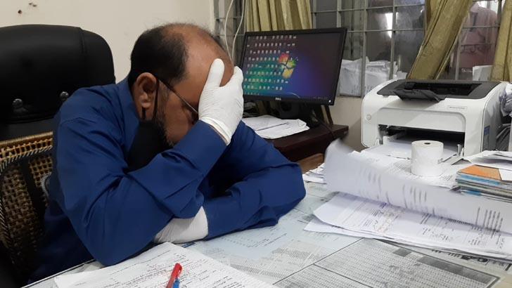 অডিটর কুতুব উদ্দিন