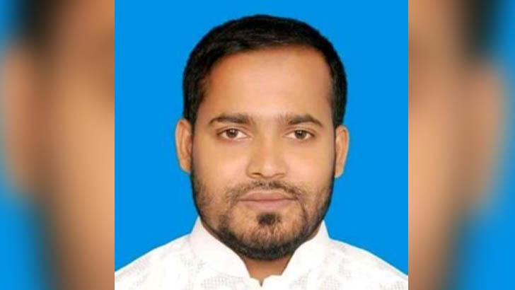 শাহাবউদ্দিন সিকদার