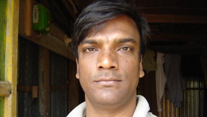 শিক্ষক কাজী জাহিদুর রহমান