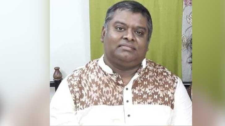 শিশু বিশেষজ্ঞ ডা. আসাদুজ্জামান (রিঠু)