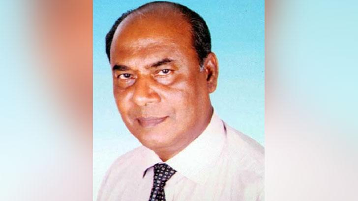 করোনায় সাবেক এমপি শাহজাহান তালুকদারের মৃত্যু