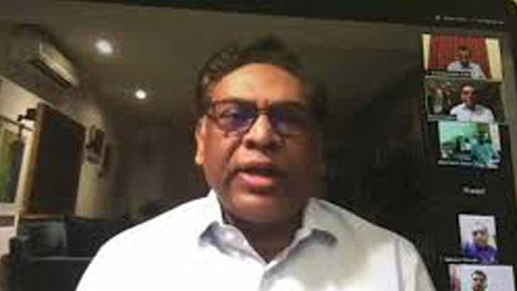 নসরুল হামিদ
