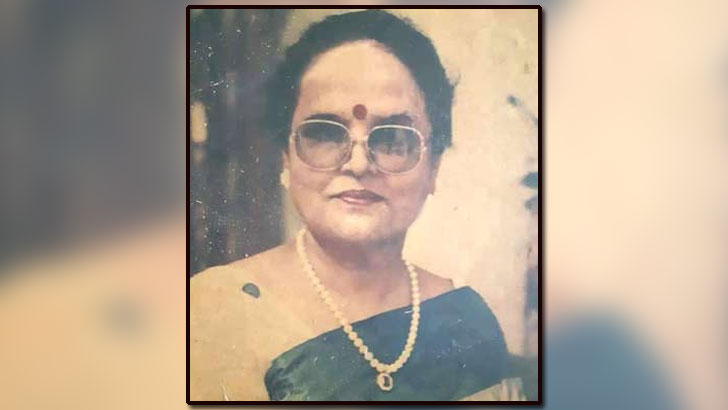 কথাসাহিত্যিক মকবুলা মনজুর