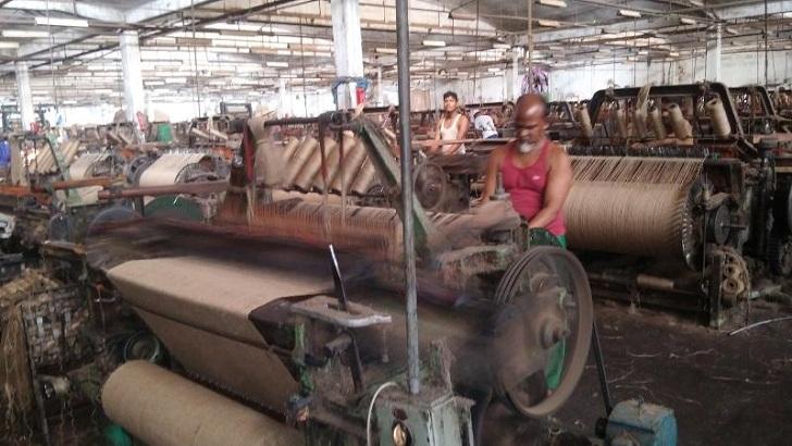 পাটকল শ্রমিকদের জন্য ৫৮ কোটি টাকা বরাদ্দ