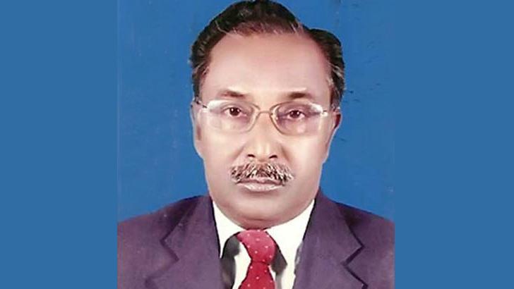 মুক্তিযোদ্ধা স ম জসিম উদ্দিন