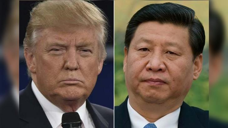 চীনকে 'অবশ্যই জবাবদিহি' করতে হবে: ট্রাম্প