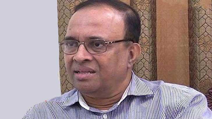 করোনাজয়ী এমপি মোকাব্বির