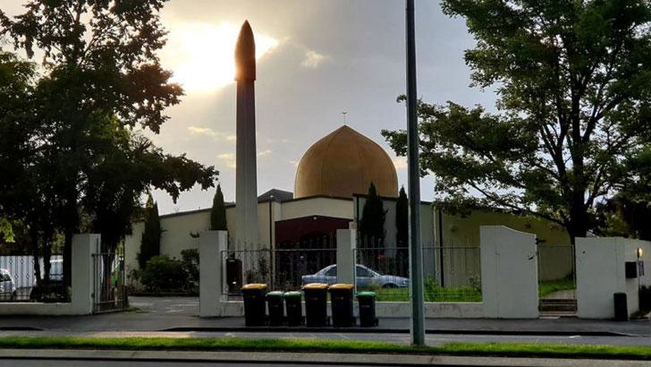 মসজিদে হামলার হুমকির কথা পুলিশকে জানিয়েছিল নিউজিল্যান্ডের মুসলিমরা