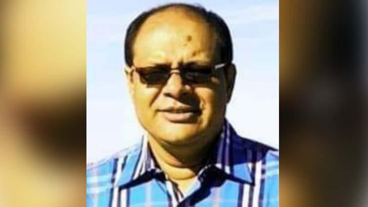 ডা. সাজ্জাদ হোসেন