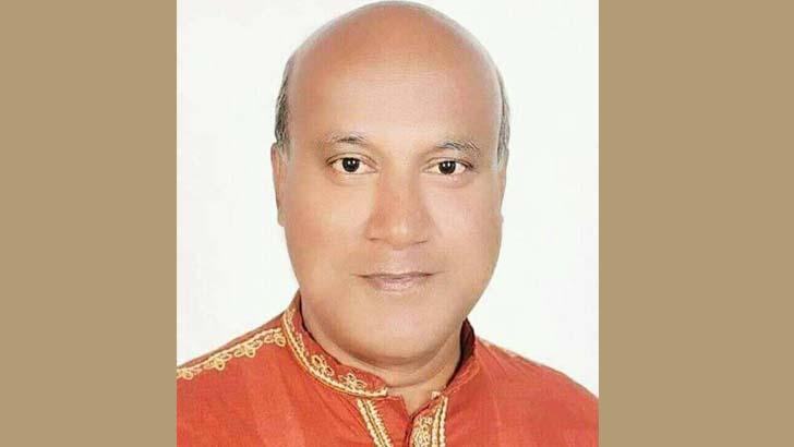 ইমদাদুর রহমান মুকুল
