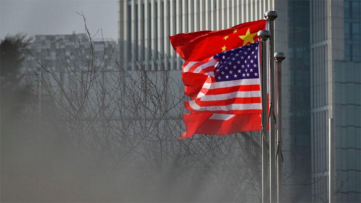 যুক্তরাষ্ট্রের জন্য সবচেয়ে বড় হুমকি চীন: এফবিআই