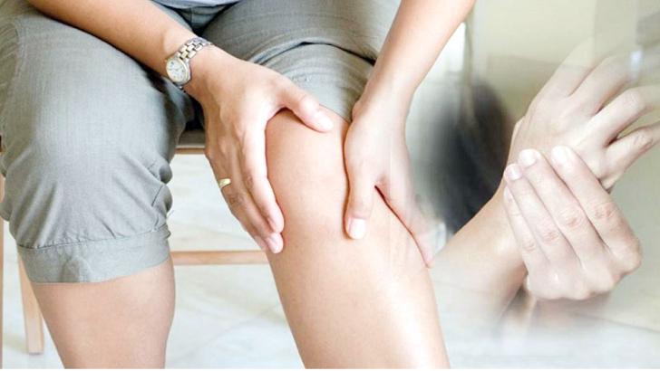 বাত রোগ : কারণ ও প্রতিকার