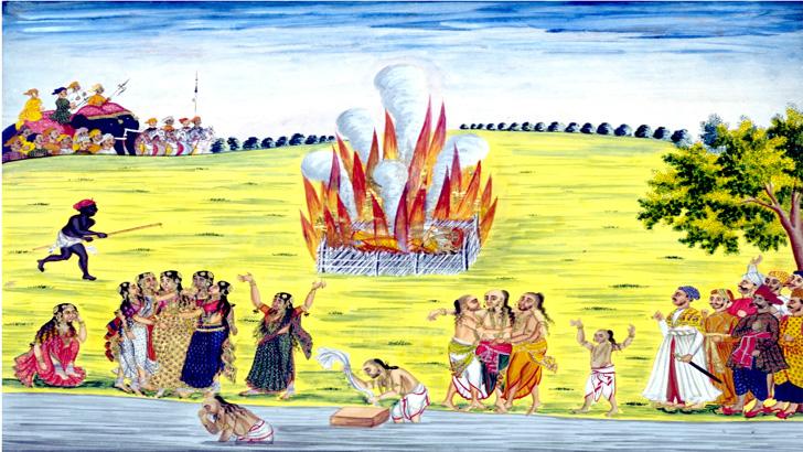 ১১ জুলাই: ইতিহাসে আজকের এই দিনে
