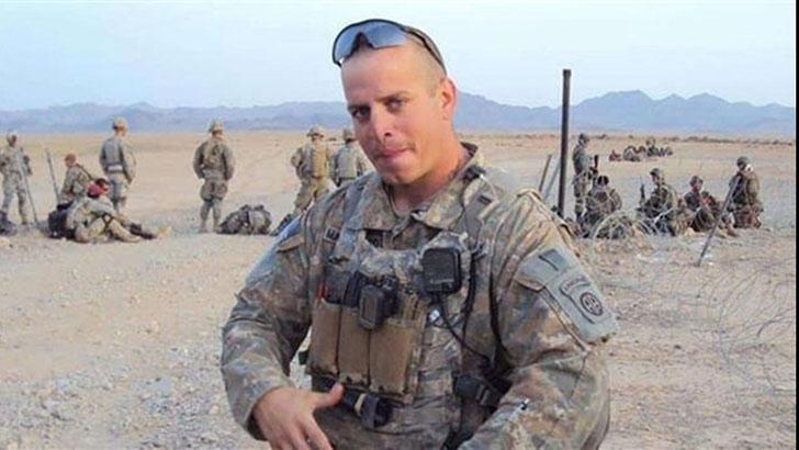 আফগানফেরত আরও এক মার্কিন সেনার আত্মহত্যা