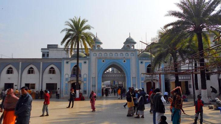 হযরত শাহজালাল (র.) মাজার