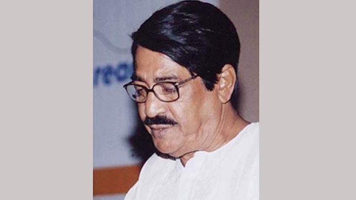 বিএনপি নেতা শাহজাহান সিরাজ