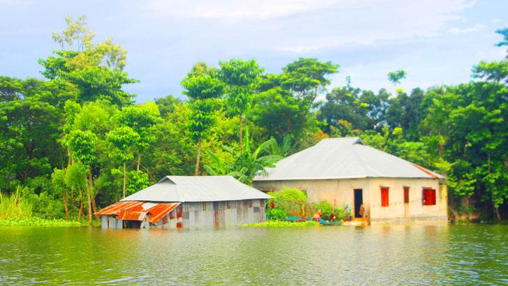 পানিবন্দি