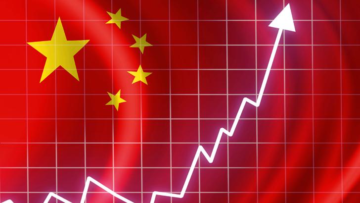 চীনা অর্থনীতি