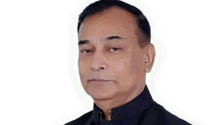 জাহিদ ফারুক শামীম