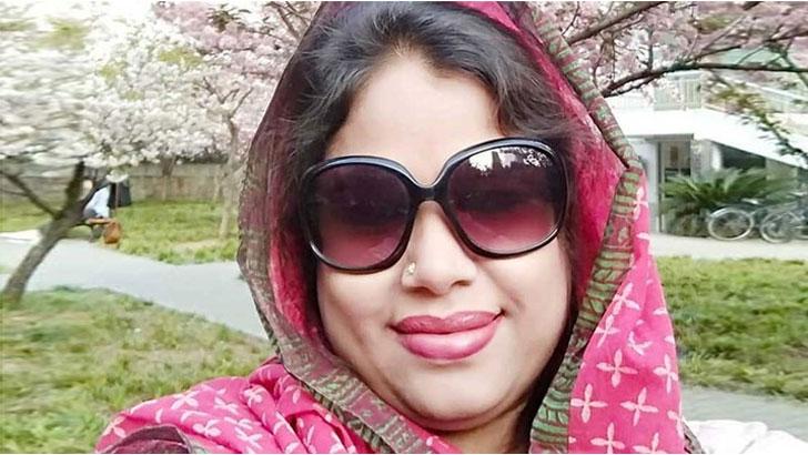 মাস্ক কেলেঙ্কারি: ঢাবি থেকে শারমিন জাহান বরখাস্ত