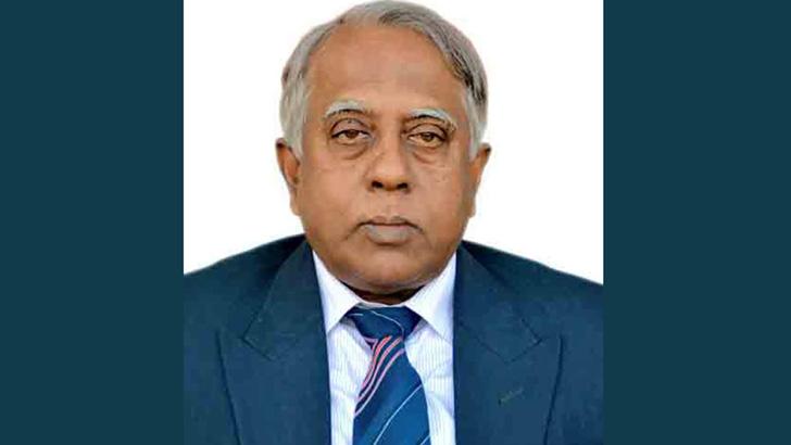 প্রফেসর ড. হারুনর রশীদ