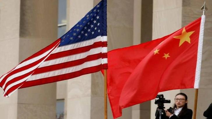'যুক্তরাষ্ট্র থেকে চীনা সাংবাদিকদের বের করে দিলে পাল্টা পদক্ষেপ'