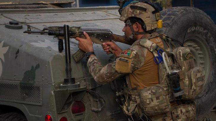 আফগান জেল থেকে পালিয়েছে ৪০০ বন্দি