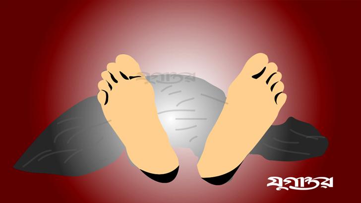 নেত্রকোনার কলমাকান্দায় ডোবার পানিতে ডুবে শিশুর মৃত্যু